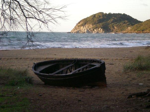 Baratti Spiaggia