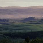 Buonconvento, panorama