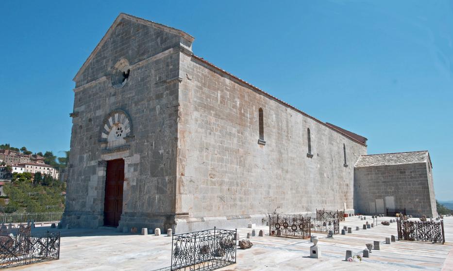 La Chiesa di San Giovanni - Campiglia Marittima