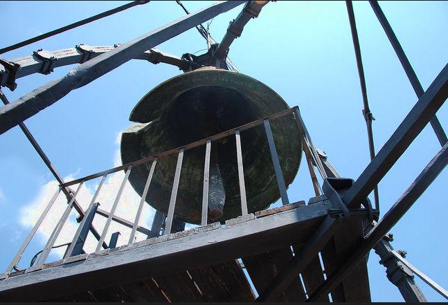 Il Sunto sulla Torre del Mangia