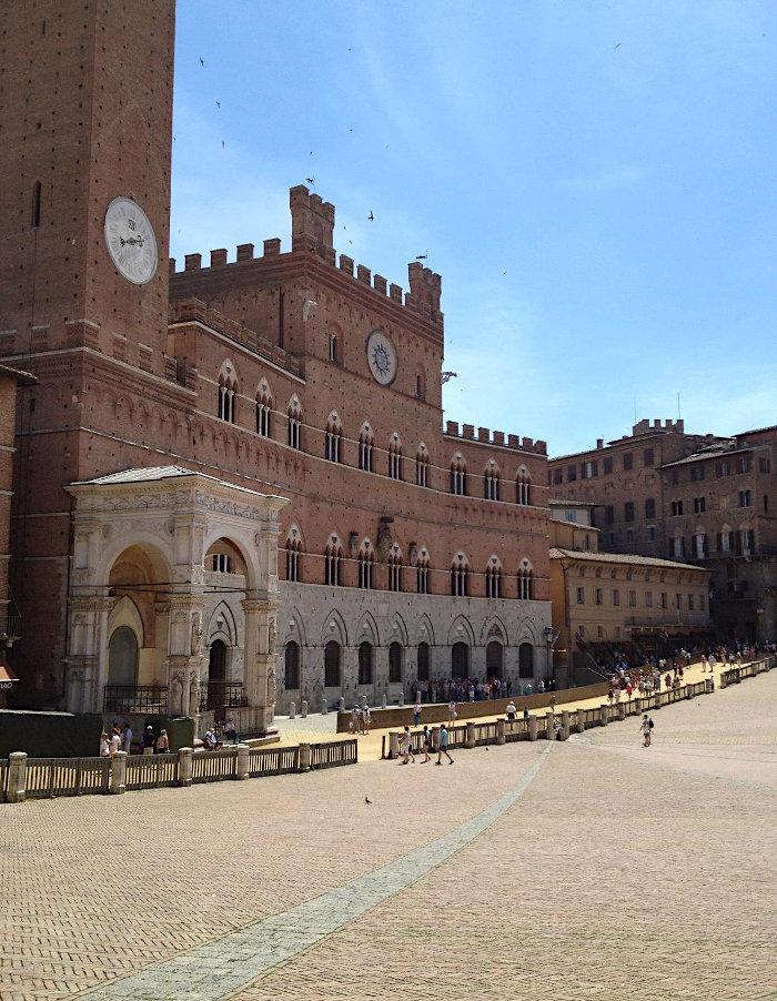 Palazzo Comunale di Siena