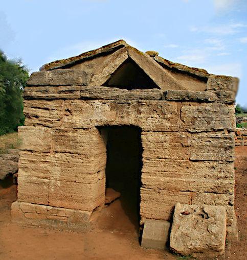 Tomba del Bronzetto Offerente