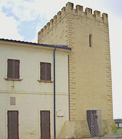 Torre di San Vincenzo